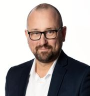 Robert Oldstrand. Magnus Sandberg