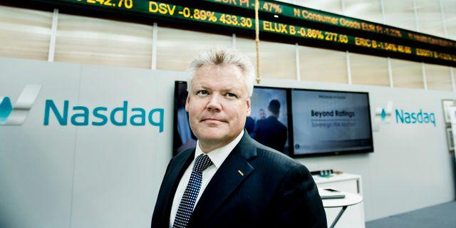 Lauri Rosendahl Lars Pehrson/SvD/TT / TT NYHETSBYRÅN