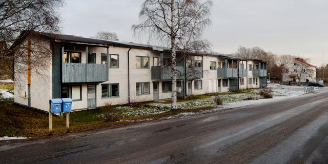Mats Andersson / TT / TT NYHETSBYRÅN