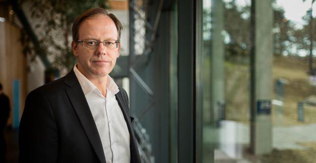 Håkan Ericsson. Adam Wrafter/SvD/TT / TT NYHETSBYRÅN