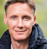 Arkivbild: Attendos vd Martin Tivéus.  Anders G Warne/TT / TT NYHETSBYRÅN