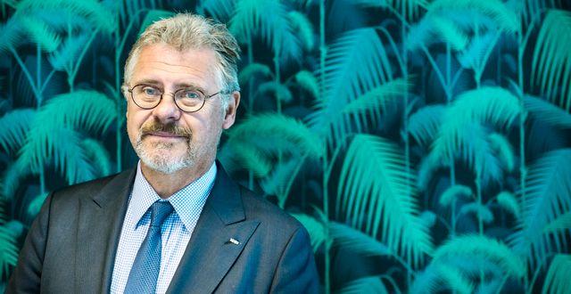 Klas Eklund Lars Pehrson/SvD/TT / TT NYHETSBYRÅN