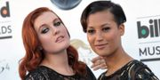 Icona Pop.  John Shearer / SCANPIX SWEDEN