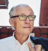 Mats Qviberg.