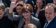 Canan Kaftancioglu BULENT KILIC / AFP