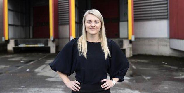 Lena Öritsland