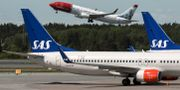 Arlanda flygplats.  Johan Nilsson/TT / TT NYHETSBYRÅN