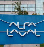 Alfa Laval Johan Nilsson/TT / TT NYHETSBYRÅN
