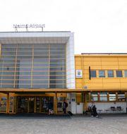 Malmö Airport, tidigare Sturups flygplats. Johan Nilsson/TT / TT NYHETSBYRÅN