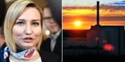 Enligt forskarna vid Göteborgs universitet kan KD:s utspel om kärnkraften vara en förklaring till uppsvinget. TT