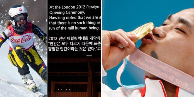 Henrieta Farkasova och Wang Haitao. TT