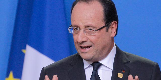 Frankrike infor miljonarsskatt