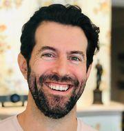 Mario Krestalica, ansvarig för affärsområdet video på Logitech.