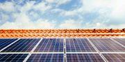 Malmö, Lund och Helsingborg är kommunerna som skaffat flest solceller.  TT