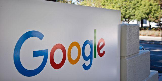 Google Marcio Jose Sanchez / TT NYHETSBYRÅN
