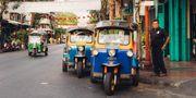 Nystartade Tuk Tuk Club erbjuder körlektioner och roadtrips med tuk-tukar. Martin Péchy/Pexels