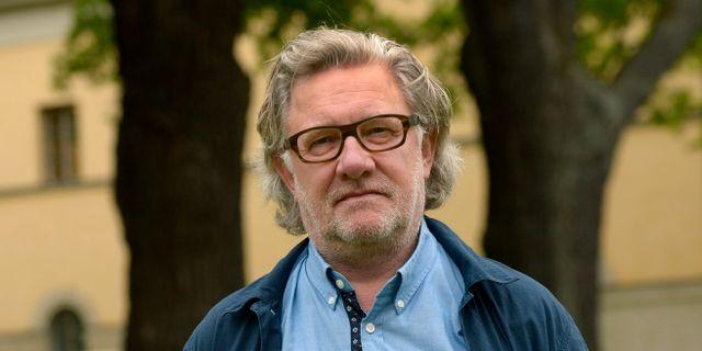 Johan Croneman. JANERIK HENRIKSSON / TT / TT NYHETSBYRÅN