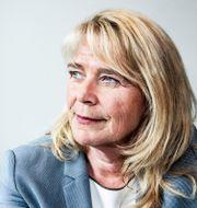 Magdalena Gerger. Tomas Oneborg/SvD/TT / TT NYHETSBYRÅN