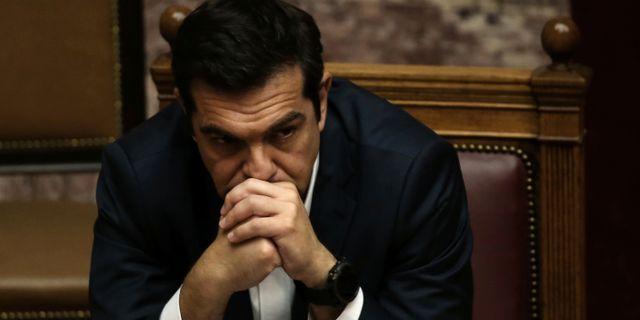 Alexis Tsipras. ALKIS KONSTANTINIDIS / TT NYHETSBYRÅN
