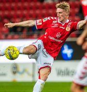 Rasmus Elm.  SUVAD MRKONJIC / BILDBYR N