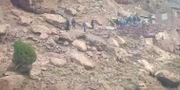 Platsen där de två turisterna hittades. marrakechalaan.com / AP / TT NYHETSBYRÅN/ NTB Scanpix