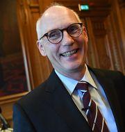 SCA:s ordförande Pär Boman blir ordförande även i avknoppade Essity. Arkivbild. TT