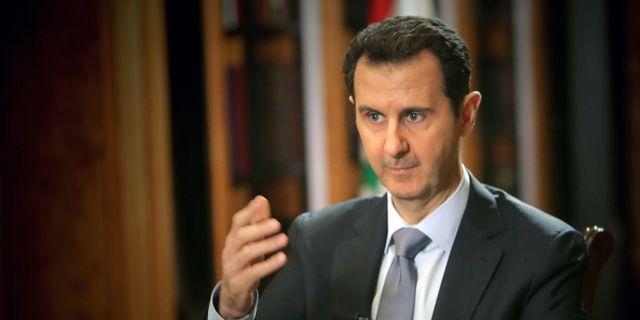 Svar balans for syrien i ny roll