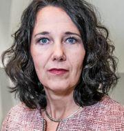 Arkivbild: Annika Winsth, Nordeas chefsekonom.  Tomas Oneborg/SvD/TT / TT NYHETSBYRÅN
