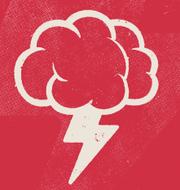 Thunderfuls logga. Thunderful