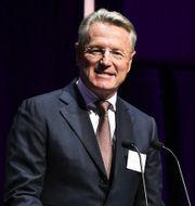 Björn Rosengren. Fredrik Sandberg/TT