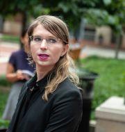 Chelsea Manning. ERIC BARADAT / AFP