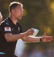Magnus Pehrsson. Andreas Hillergren/TT / TT NYHETSBYRÅN