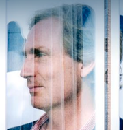 Erik Selin. Balder/arkivbild