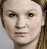 Clara Lindblom. TT/Vänsterpartiet.