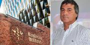 Karolinska institutet/Paolo Macchiarini TT