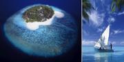 Lakshadweep är Indiens svar på Maldiverna – fast betydligt billigare. Wikicommons