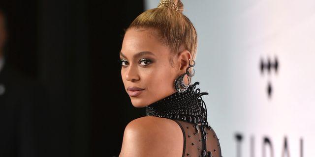 Beyoncé Knowles. Evan Agostini / TT / NTB Scanpix