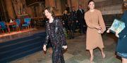 Drottning Silvia och kronprinsessan Victoria. Fredrik Sandberg/TT / TT NYHETSBYRÅN