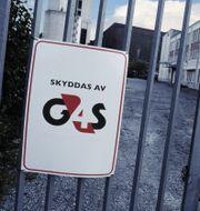G4S / G4S