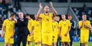 Sveriges senaste match mot Ryssland i oktober.  PETTER ARVIDSON / BILDBYR N