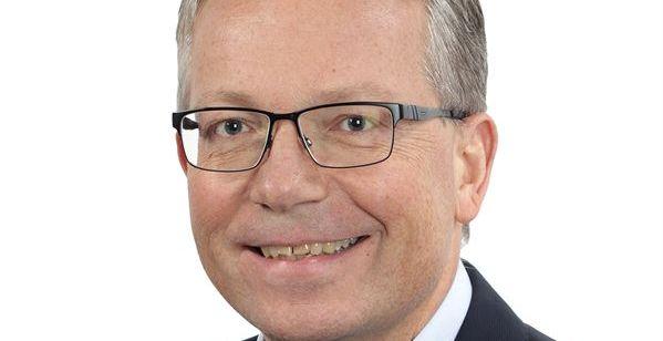 Mark Jensen ny vd och koncernchef. Pressbild. Ambea
