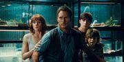 Scen ur Jurassic World. Universal Pictures/Amblin Entert / TT / NTB Scanpix