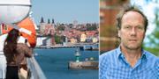 Gotland/Tom Britton. TT.