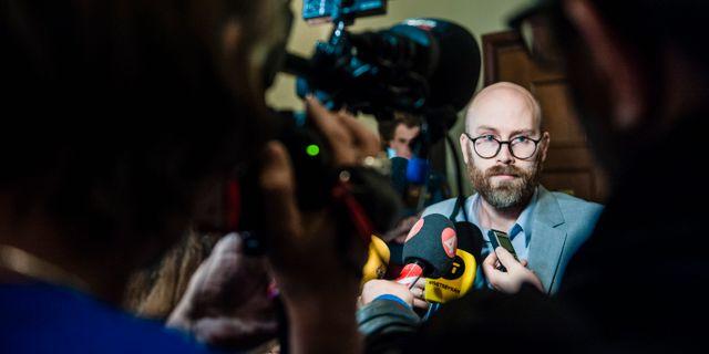 Hertz Marc Femenia / TT NYHETSBYRÅN