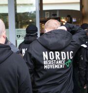 NMR-medlemmar. Adam Ihse/TT / TT NYHETSBYRÅN