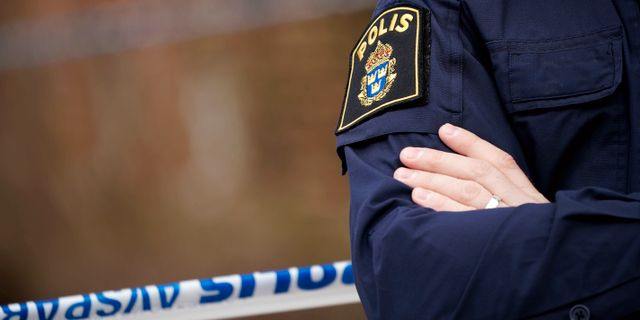 Skarholmen far lokalt poliskontor
