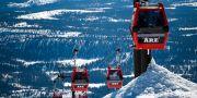 Åres liftsystem hålls forsatt öppet. Pontus Lundahl/TT / TT NYHETSBYRÅN