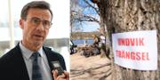 Moderaternas Ulf Kristersson TT