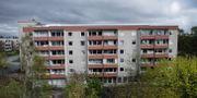Bagarmossen är en av de berörda stadsdelarna. Pi Frisk / SvD / TT / TT NYHETSBYRÅN