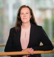Anita Sjölander, vd på Nordic Paper. Jesper Anhede
